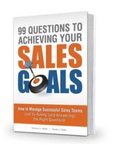 99 Questions to Achieving Your Sales Goals